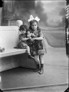 Lore und Margarete Franken